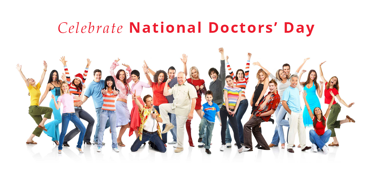 National Doctors Day Images