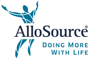 AlloSource Logo